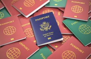 Buy real Passport